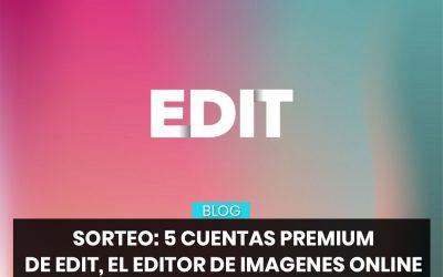 Editor de imagenes online gratuito con Plantillas profesionales