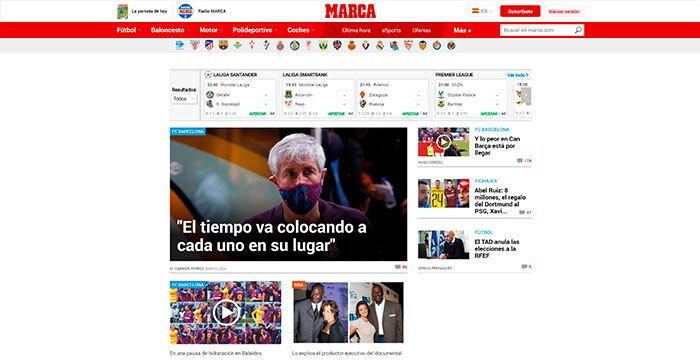 prensa digital