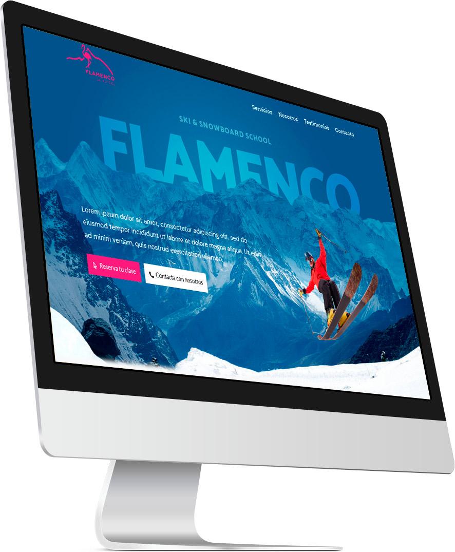 flamenco pc